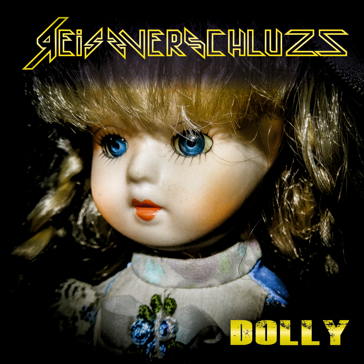 Reissverschluzz - Dolly (Single-Cover)